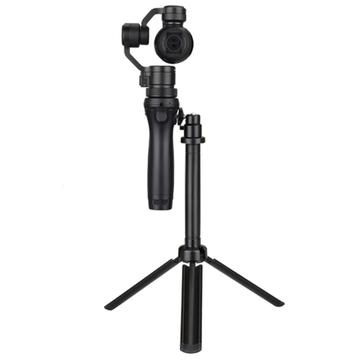 4k cámara de 3 ejes de mano cardán DJI OSMO Trípode con extensión para
