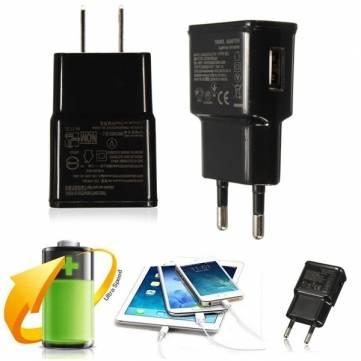 Мини-USB 5V 2A Главная Путешествия зарядное устройство адаптер питания для планшетных телефон