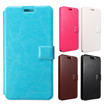 Mohoo Flip Synthetic Leather Case For Samsung Galaxy Grand Prime G530