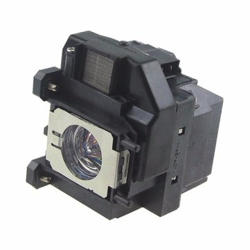 Projector Bulb ELPLP67 for Epson EB-C50S C30XH EB-C05S EB-C10SE EB-C26SH with Housing