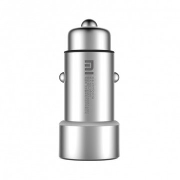 Original Xiaomi Dual USB Ports 3.6A Universal Car Charger For Xiaomi Samsung Huawei iPhone iPad