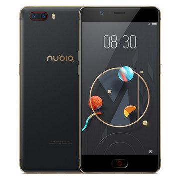 Nubia M2 Global Rom 5.5