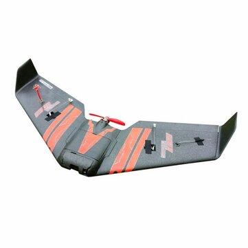 Reptile  S800 SKY SHADOW 820mm Wingspan FPV EPP  フライング  ウイング   レーサー  キット