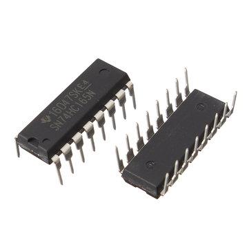 10PCS Entegre Devre Modeli SN74HC165N DIP16 SN74HC165 DIP