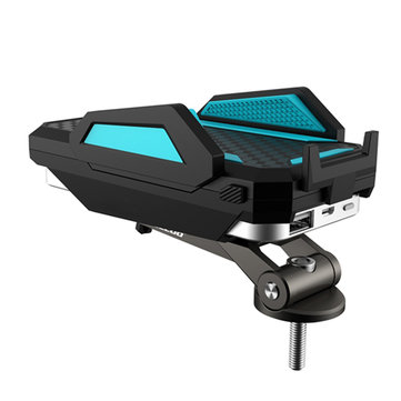 Cycling Bike Bicycle Mobile Phone Holder Support with Power Bank