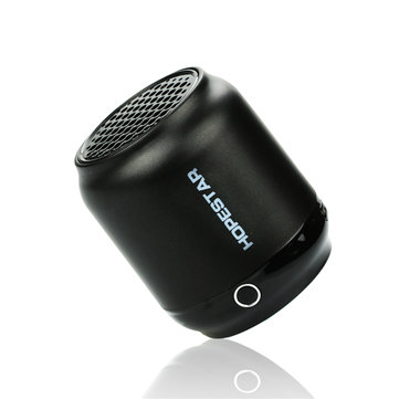Buy HOPESTAR H8 Portable AUX-in TF Card U Disk FM Radio Stereo Bluetooth Speaker Mic