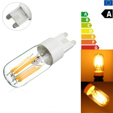 mini g9 2w dimmable retro led filament bulb refrigerator chandelier light replacement sale. Black Bedroom Furniture Sets. Home Design Ideas
