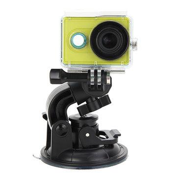 AES Gopro 용 TELESIN 대형 흡입 컵 브라켓 마운트 홀더 Sony AS15 AS30 스포츠 액션 카메라