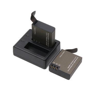 Видеорегистратор для автомобиля iMars™ PG1050 Rechargeable