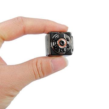SQ8 Мини-Камера Видеокамера TF Автомобильный видеорегистратор DV голосовая камера с функцией ночного видения