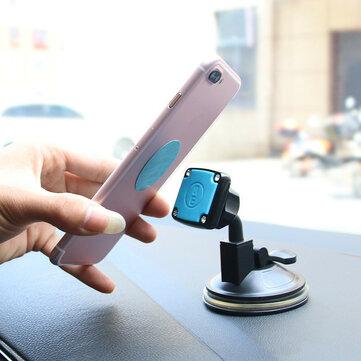iPhone 용 Bakeey ™ 범용 자기 탑재 대시 보드 빨판 홀더 삼성 Xiaomi