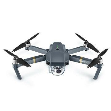 Najnowszy dron od DJI - Mavic Pro w absolutnie najniższej cenie. 899,99$ !!