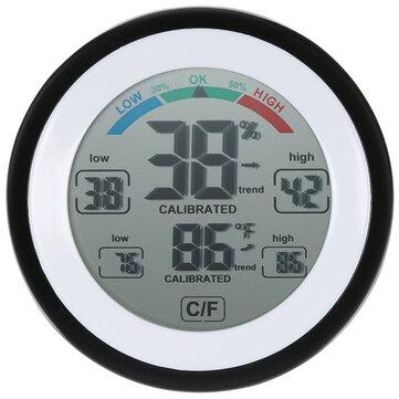 Электроника Multifunctional Digital Thermometer Hygrometer Temperature