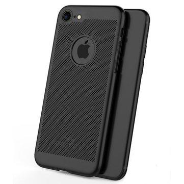 شبكة تبديد الحرارة مكافحة بصمة يستعصي بيسي حالة ل iPhone 6/6s 4.7