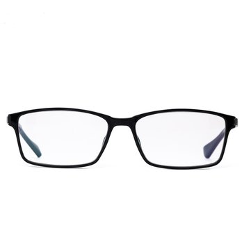 SHUAIDI Anti Blue Anti-fatigue Reading Glasses Resin Alloy Full Frame Presbyopic Glass