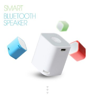 Mini Wireless Bluetooth Smart Portable Speaker for Samsung iPhone Xiaomi