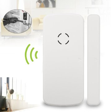 YA-MC05 Wireless Home Window Door Burglar Security Motion Alarm System Magnetic Sensor