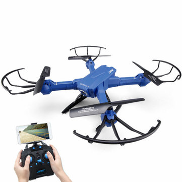 JJRC H38WH WiFi FPV Met 2MP Wide Angle HD Camera Altitude Hold Verwijderbaar Arm RC Drone Quadcopter