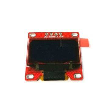 Realacc RX5808 LCD Display OLED Screen Spare Part