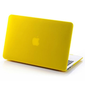 Frosted Surface Matte Hard Cover Laptop beschermhoes voor Apple MacBook Retina 13,3 inch