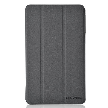 Tri-fold Stand  PU Leather Case Cover for Chuwi Hi8/ Vi8 Pro/ Vi8 PlusTablet