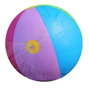 Summer Children's Outdoor Swimming Beach Ball