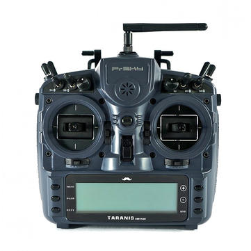 FrSky ACCST Taranis X9D PLUS Mr. Steele Special Edition 2.4GHz 16CH Transmitter Mode 2 for RC Drone