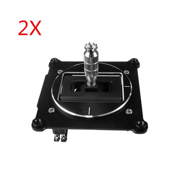 2 PCS Frsky M9-Gimbal M9 High Sensitivity Hall Sensor Gimbal For Taranis X9D & X9D Plus