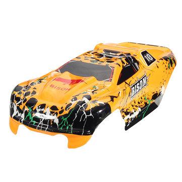 Vkarracing 1/10 4WD Shell Body ET1025 Voor 51201 51204 RC Auto