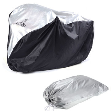 MTB Bike Bicycle Cover Waterproof Rainproof Cover Rain Dust Resistant Protector 1031677