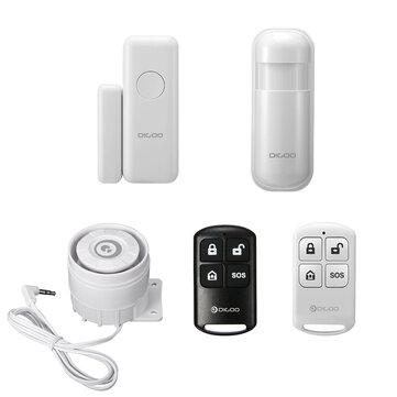 Digoo DG-HOSA 433MHz Window Door Sensor