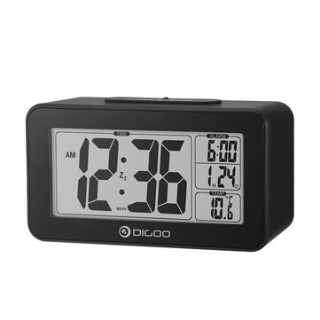 Digoo DG-C4 Digital Sensitive White Backlit