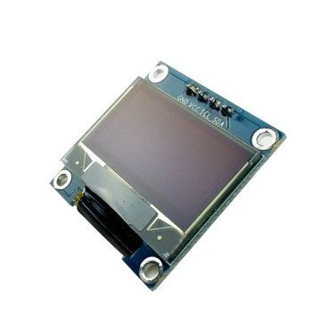 Cleanflight Firmware OLED Display Flight Controller Status Displayer for NAZE32 CC3D