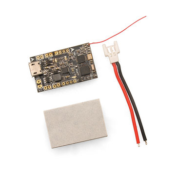 Eachine FRF3_EVO_BRUSHED Flight Control Board Built-in FRSKY Compatible SBUS 8CH Receiver For QX90 QX95 QX90C