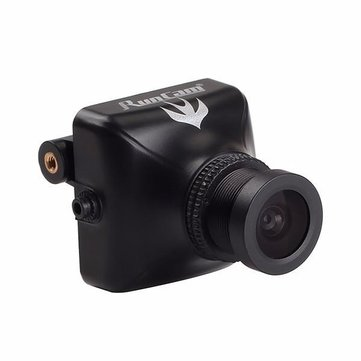 Runcam Swift NTSC 600TVL DC 5-17V FOV 90° FPV Camera  IR Senstive IR Block