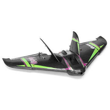 Eachine Black Wing 680mm Wingspan EPP FPV Racer RC 비행기 키트