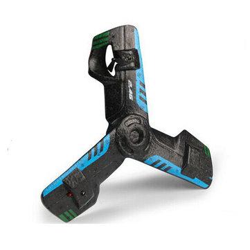ECUBEEStresÇarkıUzakdanKumandaUçan Fidget Spinner Fingertip Gyro Azaltın Stres Gadget'ı