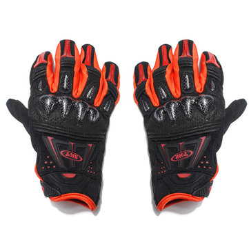 Cycling Full Finger Guanti Outdooors Guanti Accessori per bici