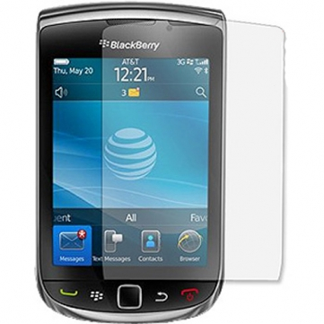 LCD Screen Protector For Blackberry 9800 Torch