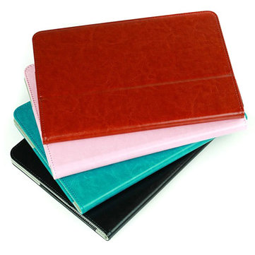 Buy PU Leather Stand Holder Case For Samsung Galaxy Note 10.1 P600 2014 for $11.99 in Banggood store