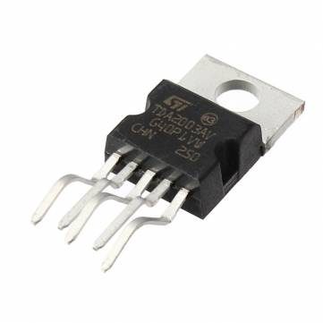 10pcs TDA2003 10W IC Car Radio Audio Amplifier Integrated Circuit