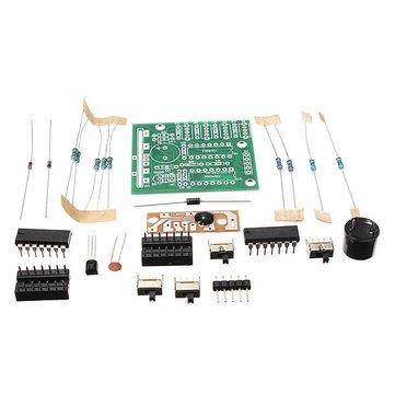 16 Music Box 16 Sound Box Kit Electronic DIY Suite