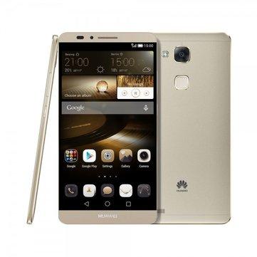 HUAWEI Mate 7 6-Inch 32G ROM 3G RAM Kirin 925 Octa Core Dual 4G Smartphone