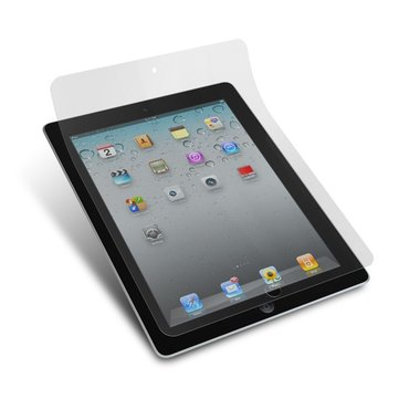 iPad 3 2 2nd Gen 3x Clear LCD Protector Screen Guard Cover