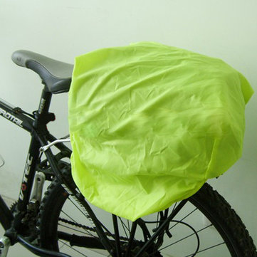 Bicycle Bag Shelf Packet Bicycle Pannier Shelf Packet